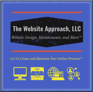 The Website Approach, LLC